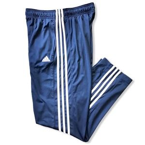ADIDAS   Unlined Track Pants 28x31